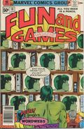 Marvel Fun and Games (1979) 10