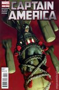 Captain America (2011 6th Series) 4A