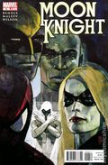 Moon Knight (2011 4th Series) 6
