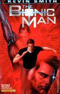 Bionic Man (2011 Dynamite) 1B