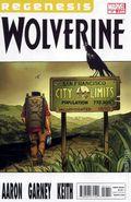 Wolverine (2010 3rd Series) 17