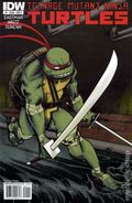 Teenage Mutant Ninja Turtles (2011 IDW) 1C