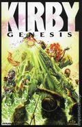 Kirby Genesis (2011 Dynamite) 5A