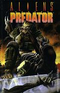 Aliens vs. Predator TPB (1991 Titan Edition) 1-REP