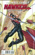 Ultimate Hawkeye (2011 Marvel) 1B