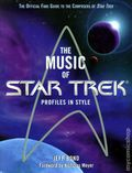 Music of Star Trek SC (1999 Lone Eagle) 1-1ST
