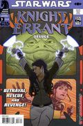 Star Wars Knight Errant Deluge (2011 Dark Horse) 3