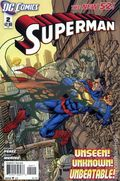 Superman (2011 3rd Series) 2