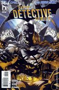 Detective Comics (2011 2nd Series) 2
