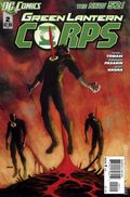 Green Lantern Corps (2011 2nd Series) 2