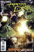 Justice League Dark (2011) 2