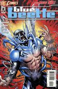 Blue Beetle (2011 3rd Series) 2