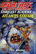 Star Trek The Next Generation Starfleet Academy SC (1993-1997 Novel) Young Readers 5-1ST