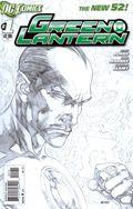 Green Lantern (2011 4th Series) 1C