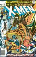 Uncanny X-Men (1963 1st Series) UK Edition 108UK