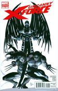 Uncanny X-Force (2010 Marvel) 15B