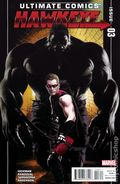 Ultimate Hawkeye (2011 Marvel) 3