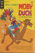 Moby Duck (1967 Gold Key) 11
