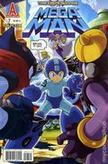 Mega Man (2011 Archie) 7
