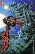 Warlord of Mars Dejah Thoris (2011 Dynamite) 8A
