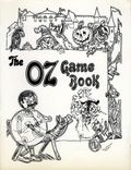Oz Game Book SC (1982) 1-1ST