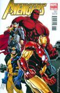 Avengers (2010 4th Series) 17B