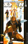 Ultimate X-Men (2011 Marvel 2nd Series) 1AU