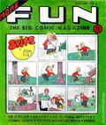More Fun Comics (1935) 8