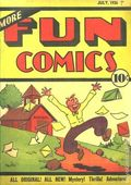 More Fun Comics (1935) 11