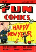 More Fun Comics (1935) 17