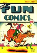 More Fun Comics (1935) 23