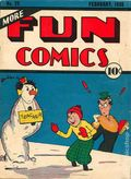 More Fun Comics (1935) 29