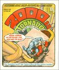 2000 AD (1977 United Kingdom) 150