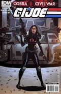 GI Joe (2011 IDW Volume Two) 5B
