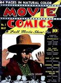 Movie Comics (1939 National) 2
