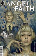 Angel and Faith (2011 Dark Horse) 4A