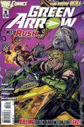 Green Arrow (2011 4th Series) 3