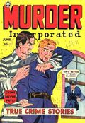 Murder Incorporated (1950 2nd Series) 5