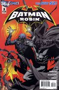 Batman and Robin (2011 2nd Series) 3