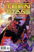 Teen Titans (2011 4th Series) 3