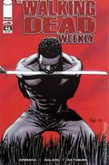 Walking Dead Weekly (2011 Image) Reprint 46