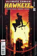 Ultimate Hawkeye (2011 Marvel) 4