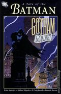 Tale of the Batman Gotham by Gaslight TPB (2006 DC) 1-1ST