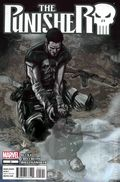Punisher (2011 9th Series) 5A
