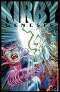 Kirby Genesis (2011 Dynamite) 6A