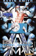 Bionic Man (2011 Dynamite) 4A
