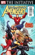 Mighty Avengers (2007) 1DF