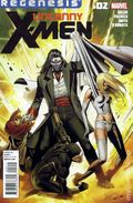Uncanny X-Men (2011) 2nd Series 2A