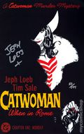 Catwoman When in Rome (2004) 1DF