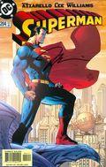 Superman (1987 2nd Series) 204A-DFSIGNEDB